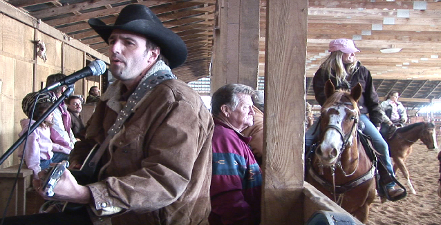 Going To Church The Cowboy Way Faith And Values Lancasteronlinecom
