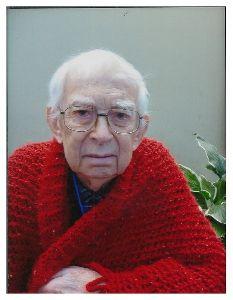 Ralph G. Worst