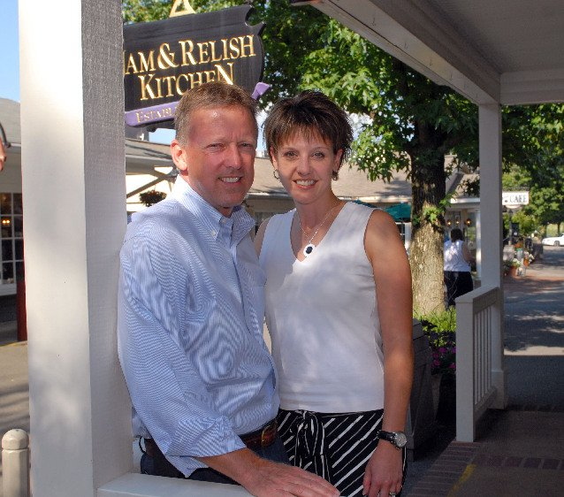 Kitchen Kettle Village Coupons: Following In Their Fathers' Footsteps