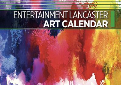 EL Art calendar logo