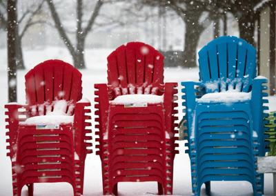February Snowstorm 2021