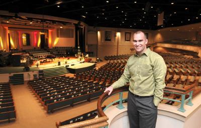 Calvary Church to install its fifth senior pastor