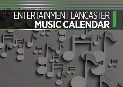 EL Music calendar logo