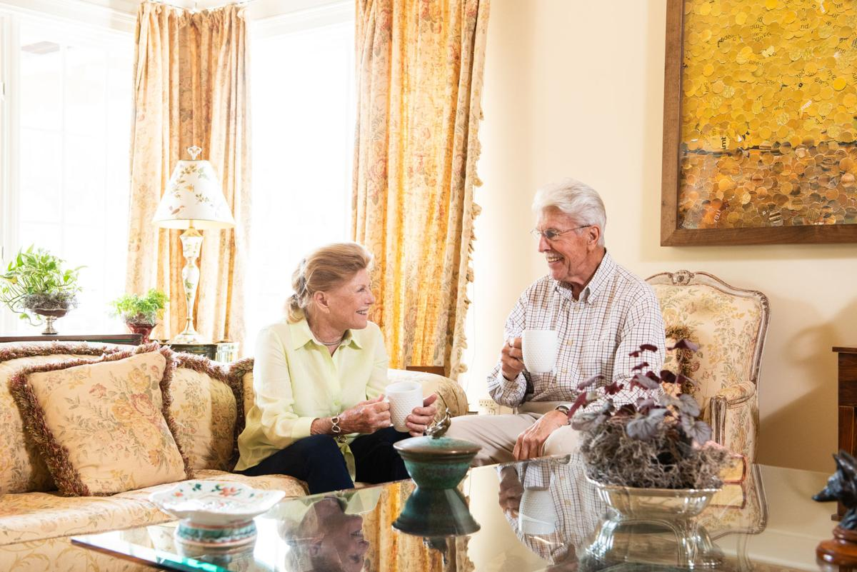 Real estate in retirement: Don't leave it up to chance