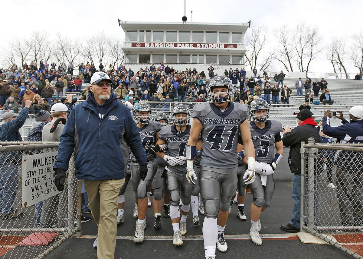 It S Been An Amazing Humbling Year For Manheim Township