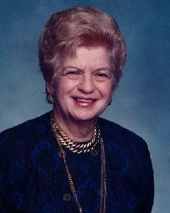Esther H. Francos