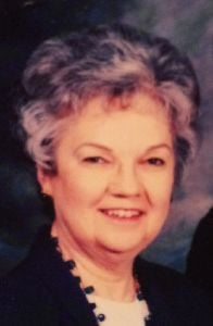 Sara K. Barth