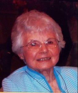 Norma B. Aston