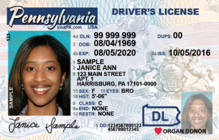 Your Local Pennsylvania Lancasteronline The License Driver's Next Renew Time Here's Will Why It com Different News You Look
