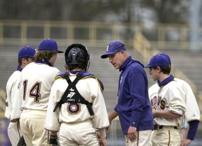 Ephrata vs Cumberland Valley-High School Baseball