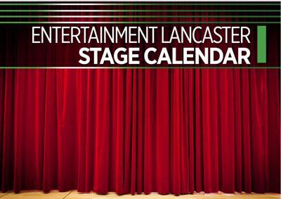 EL Stage calendar logo