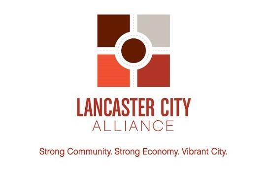 Lancaster City Alliance logo