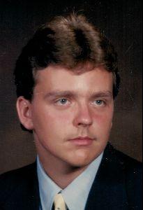 Mark D. Blevins