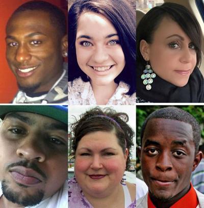 homicides 2015