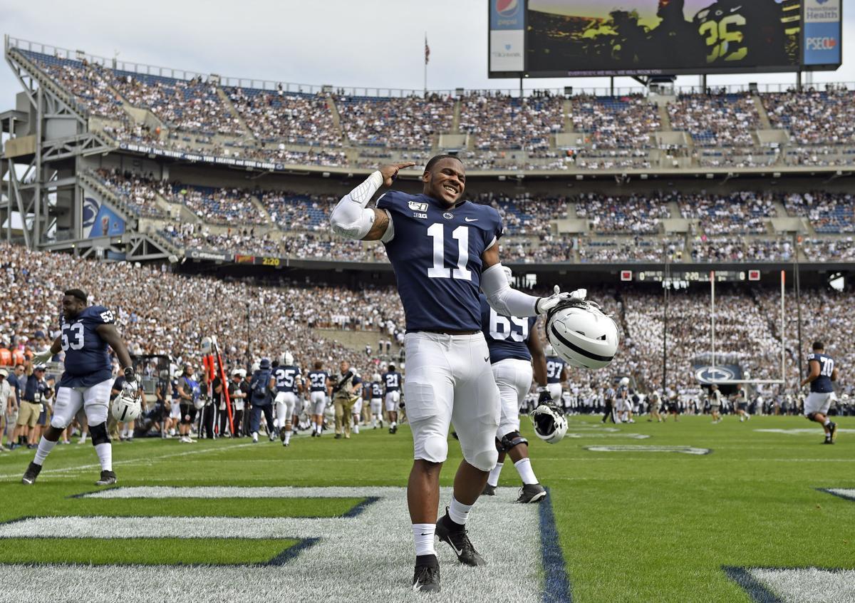 Penn State vs. Idaho | | lancasteronline.com