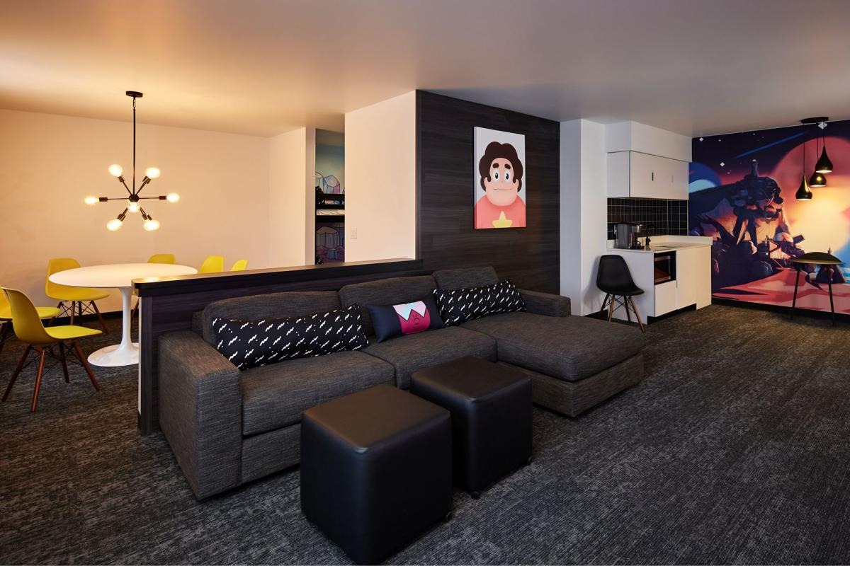 Cartoon Network Hotel Accepting Room Bookings For June 2020 Grand