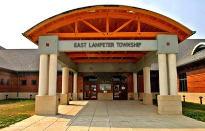 East Lampeter Township building