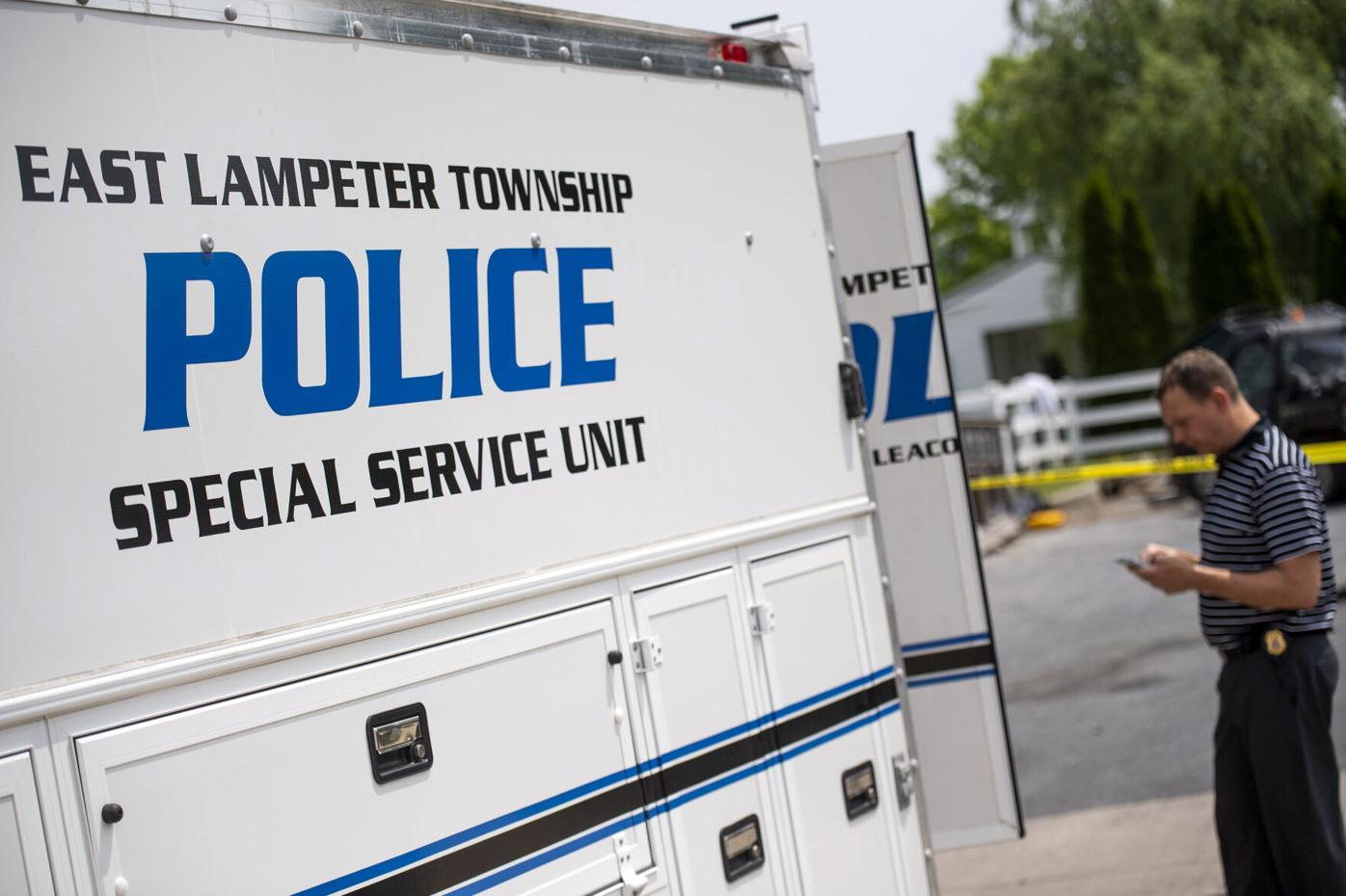 Human Remains found in East Lampeter Township-060921