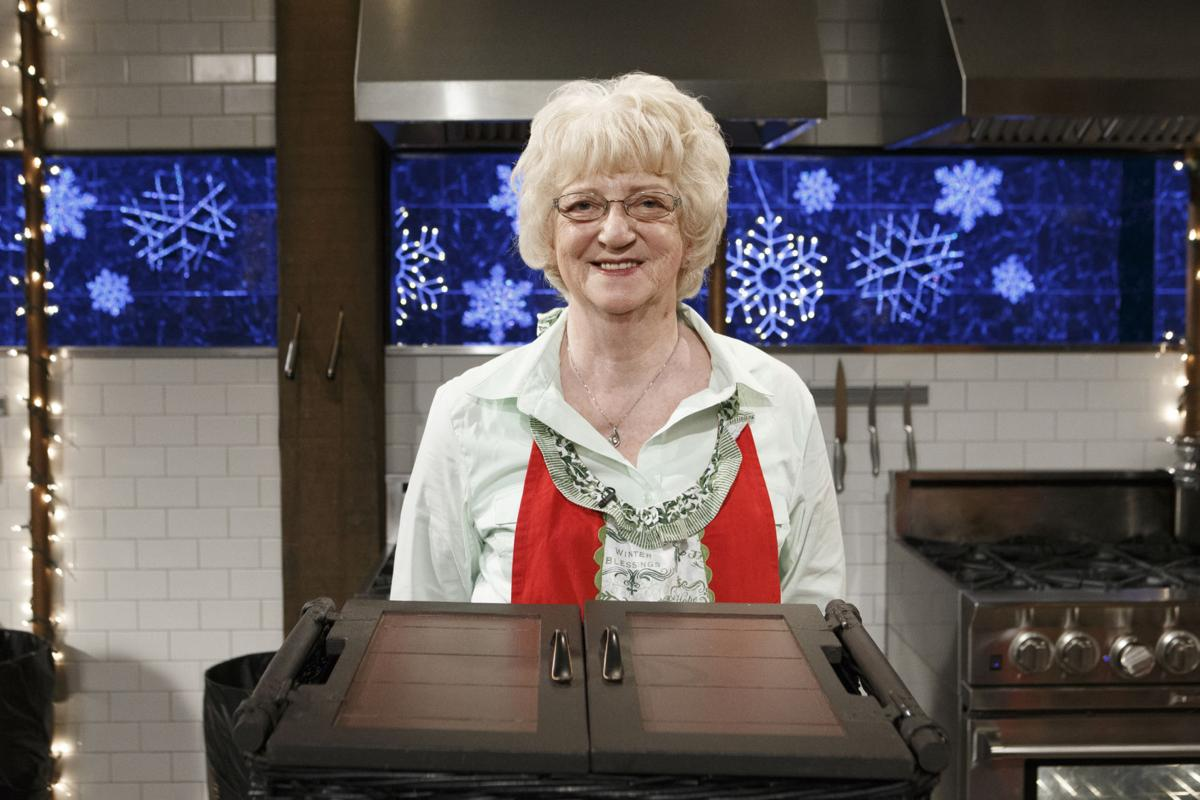 Norma on Chopped