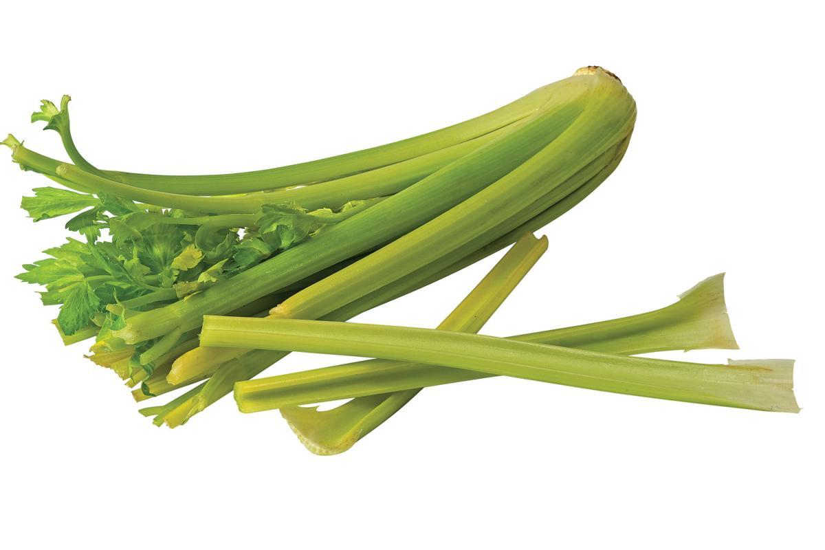 stalks of celery 2