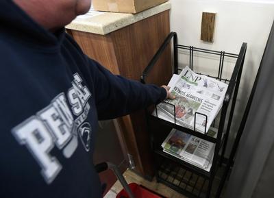 LNP Printing Press-LNP Distribution