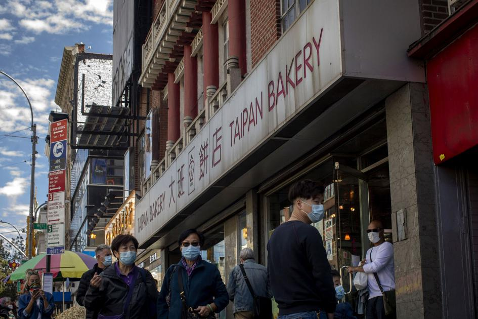 lancasteronline.com: Asian Americans are facing an epidemic of racism [column]