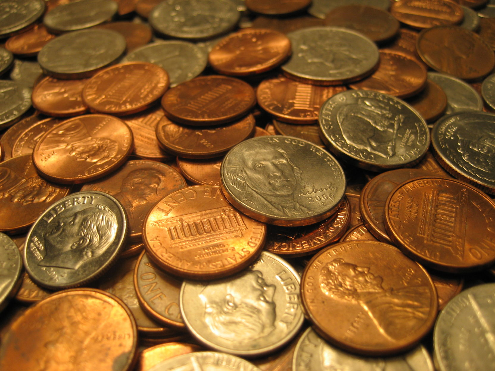 Legal tender: City resident says treasurer broke law by refusing ...