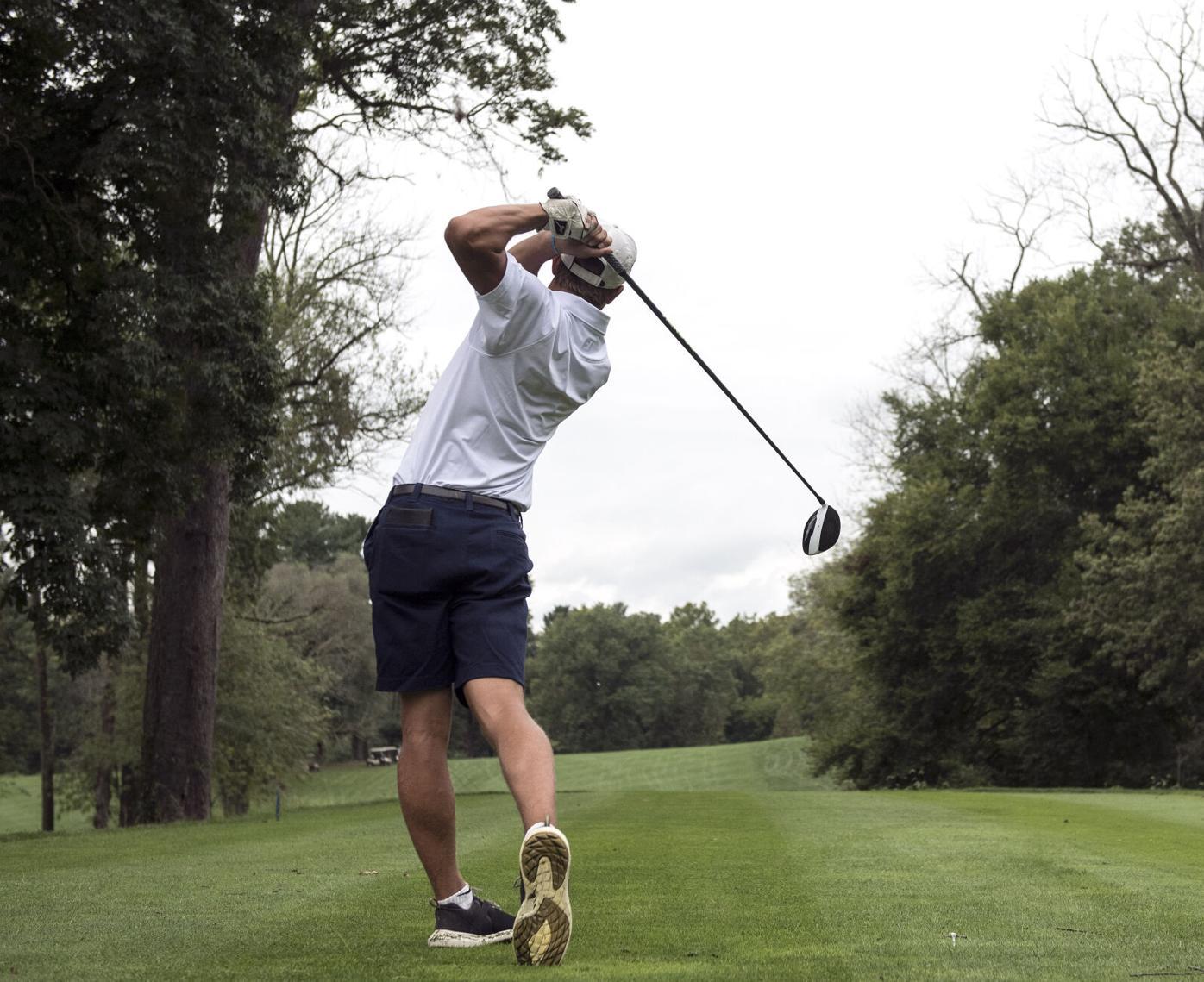 LL Section 1 Golf-Conestoga CC