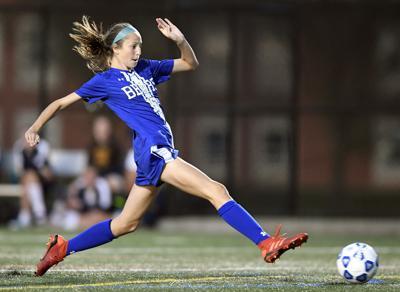 Elizabethtown vs Penn Manor-LL Girls Soccer