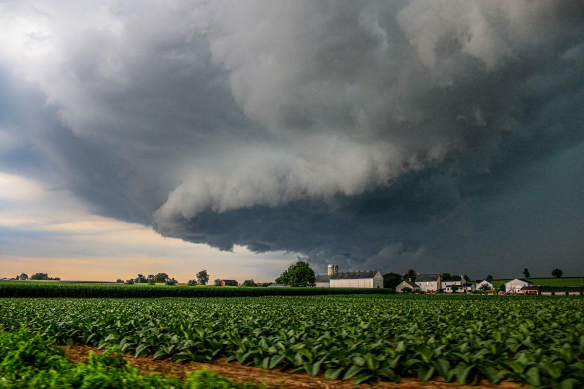 Thunderstorm 071719
