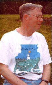 Paul A. Haefner, Jr. 12/05/1935–5/15/2020