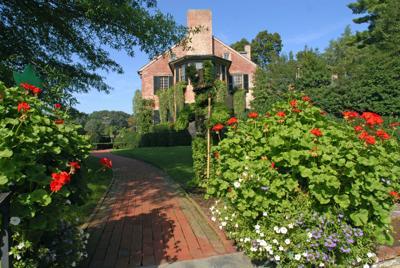 Conestoga House and Gardens