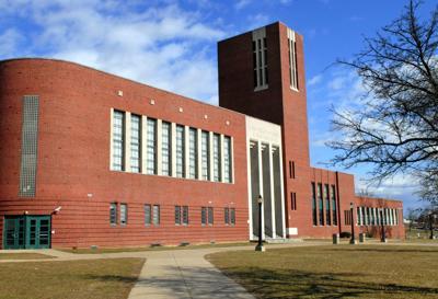 McCaskey High School (SP)