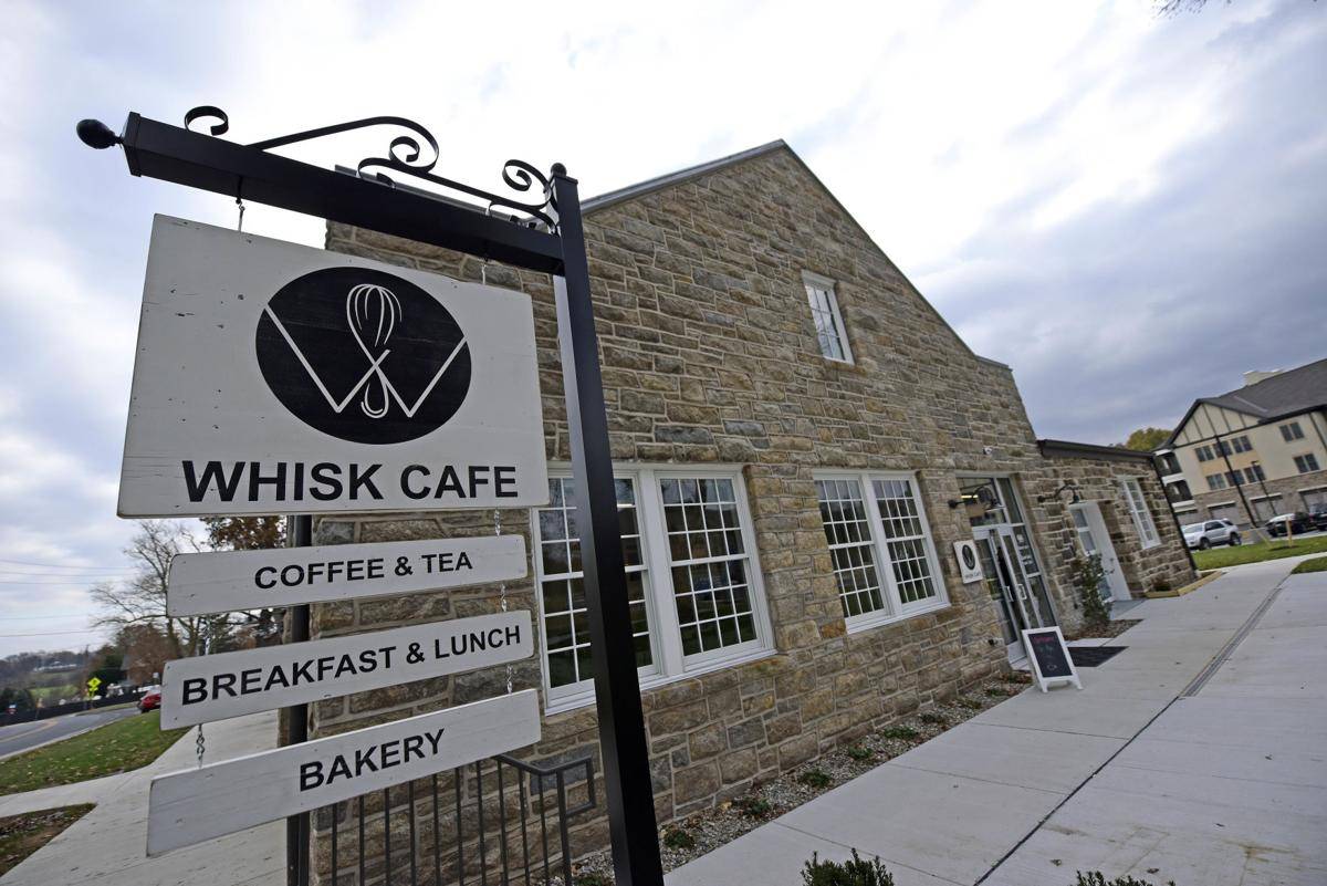 Whisk Cafe Etown-What's in Store