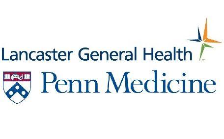 LG Health and Penn Medicine logos