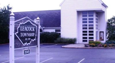 Leacock Township building