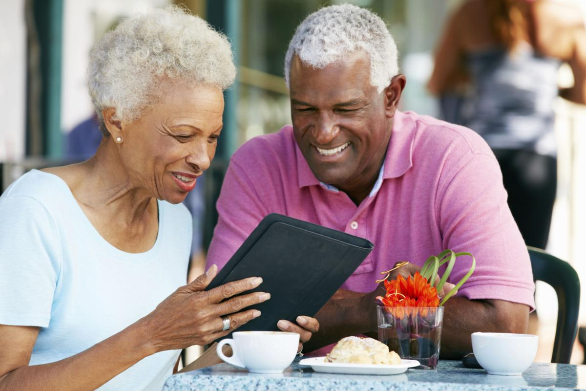 fairmount senior personals Fairmont hot springs singles on mate1 – find local matches online today.