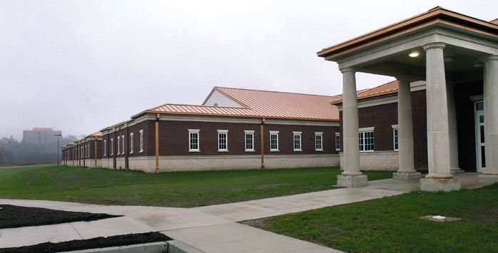 Lancaster County Youth Intervention Center
