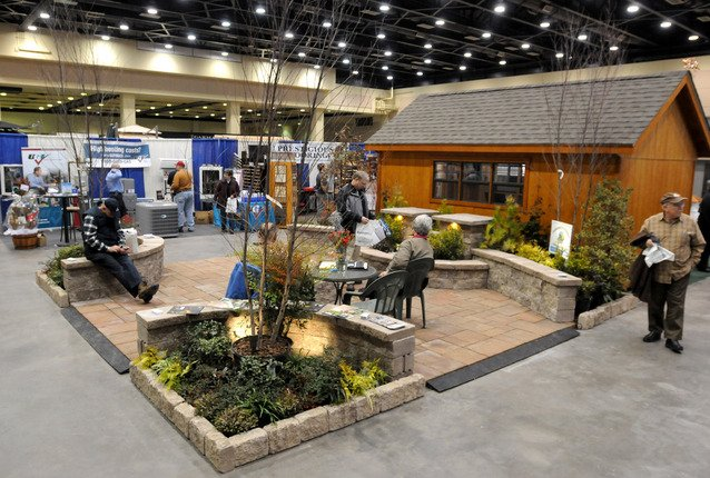 Home Show Reflects Economy News Lancasteronline Com