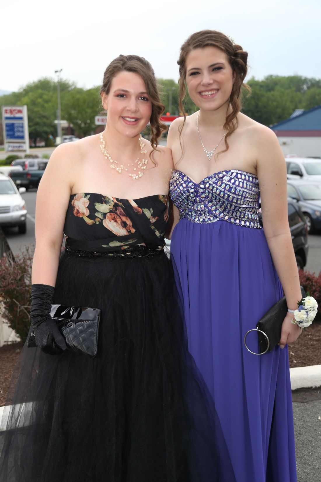 School Formal Letter%0A Ephrata and Agora Cyber School students arrive for prom        Local News    lancasteronline com