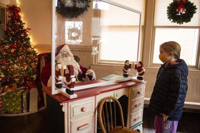 Santa's House Ephrata
