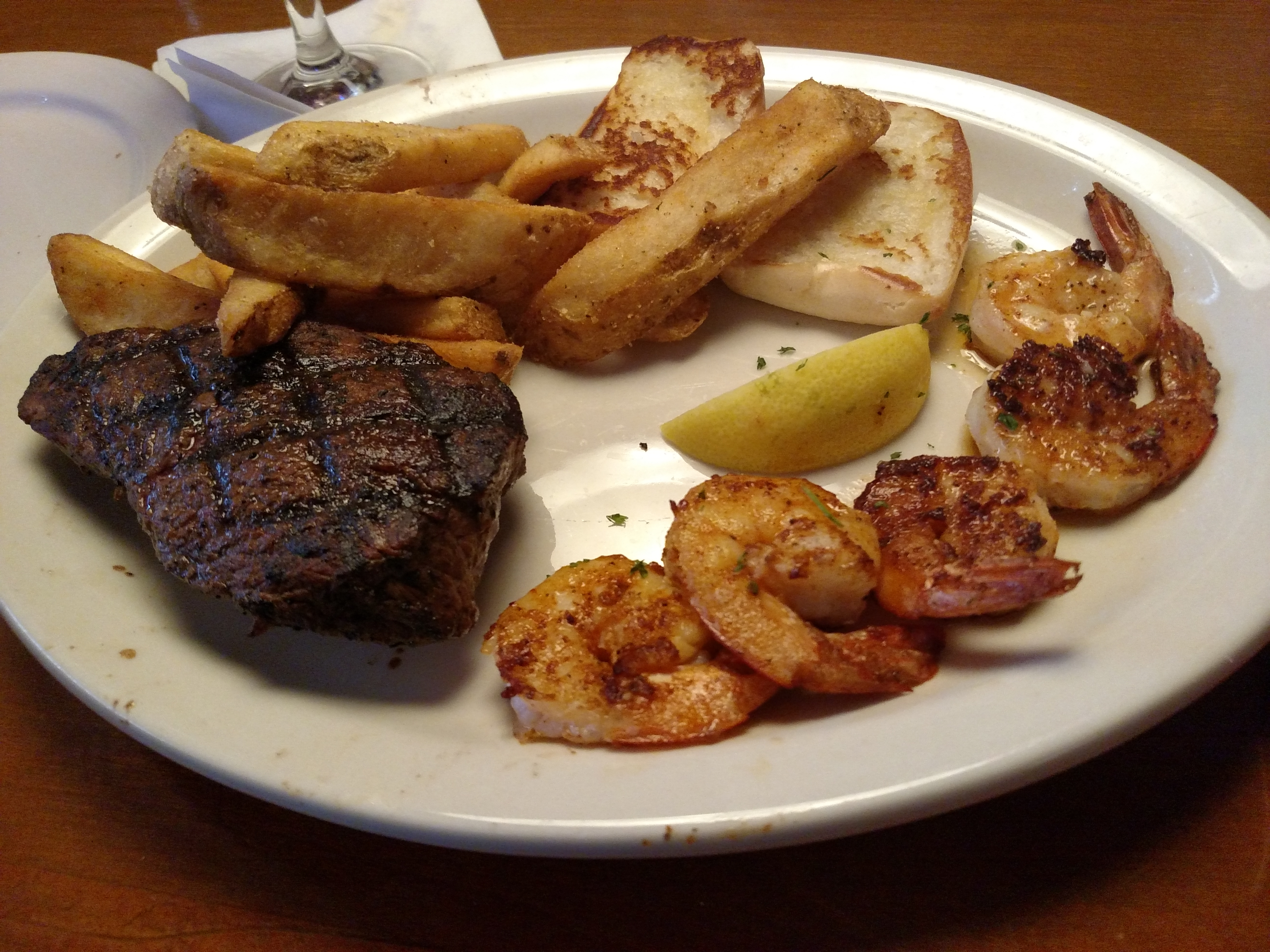 We Secretly Dined At Texas Roadhouse Here S A Review For Our Incogneato Series Local News Lancasteronline Com