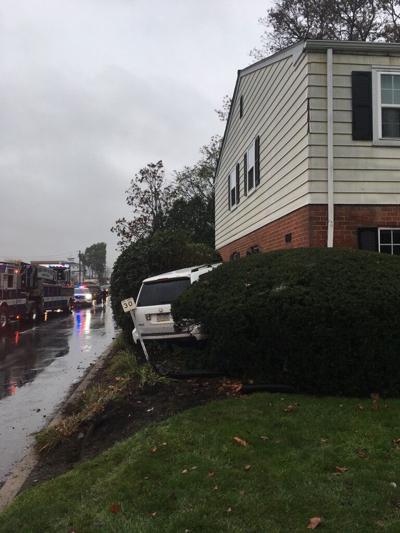 Fruitville Pike crash (10/29)