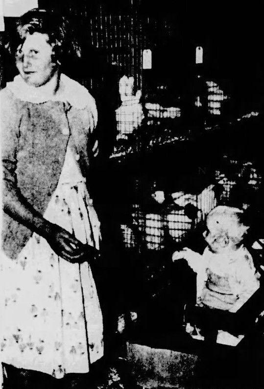 Solanco Fair 1952