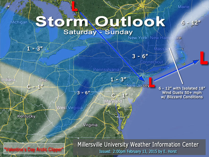 Maryland Map By City%0A Live chat replay  Eric Horst talks weekend snowfall forecast  possible  record breaking cold   Local News   lancasteronline com