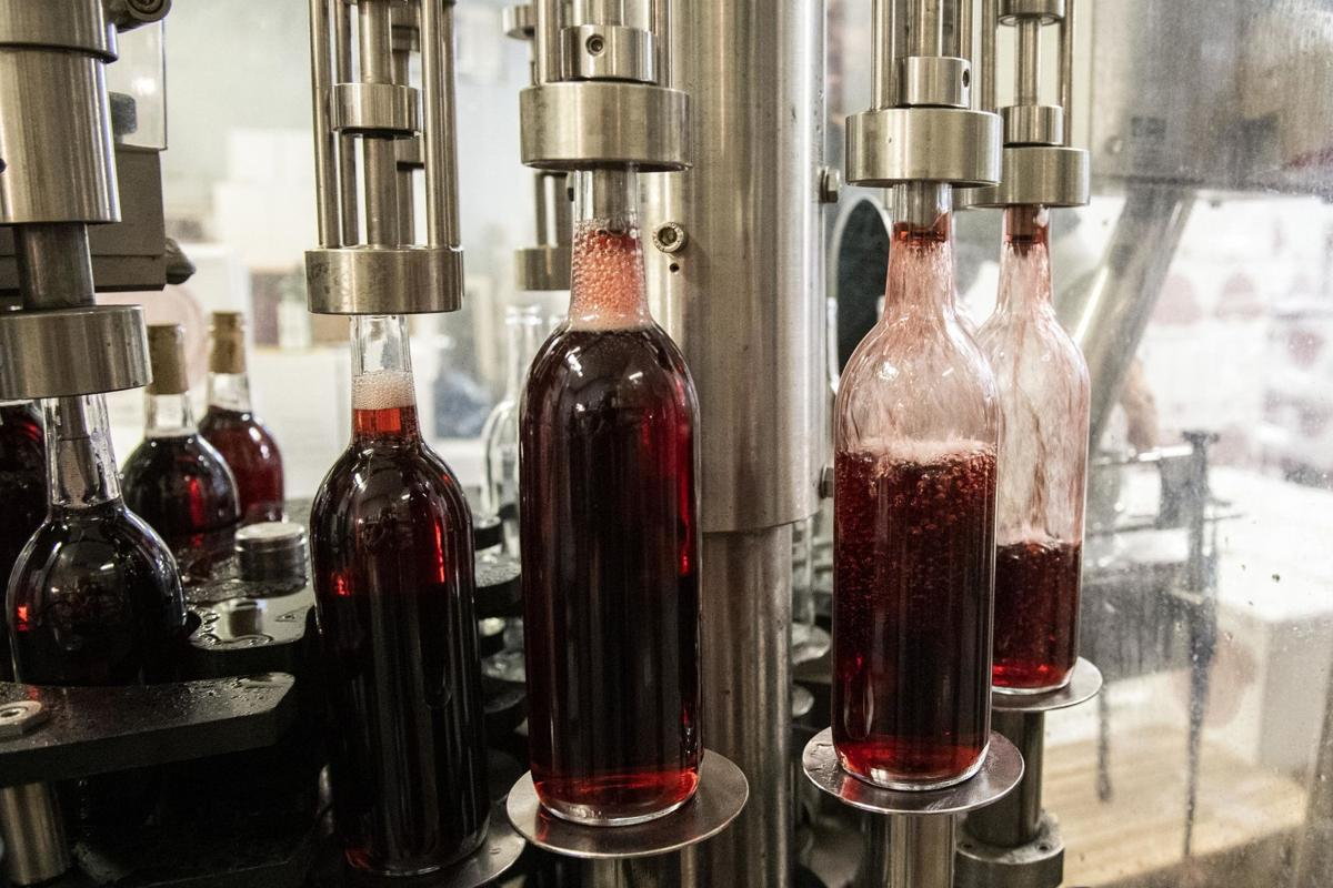 Allegro Beaujolais Nouveau wine
