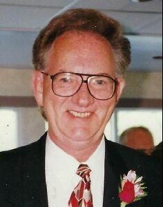 Morris E. (Mike) Krape, Jr.