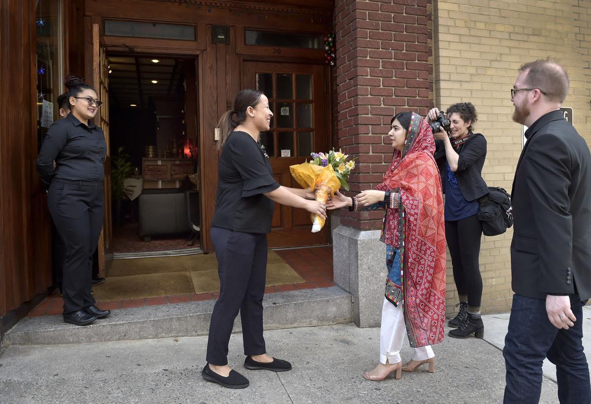 Malala 16
