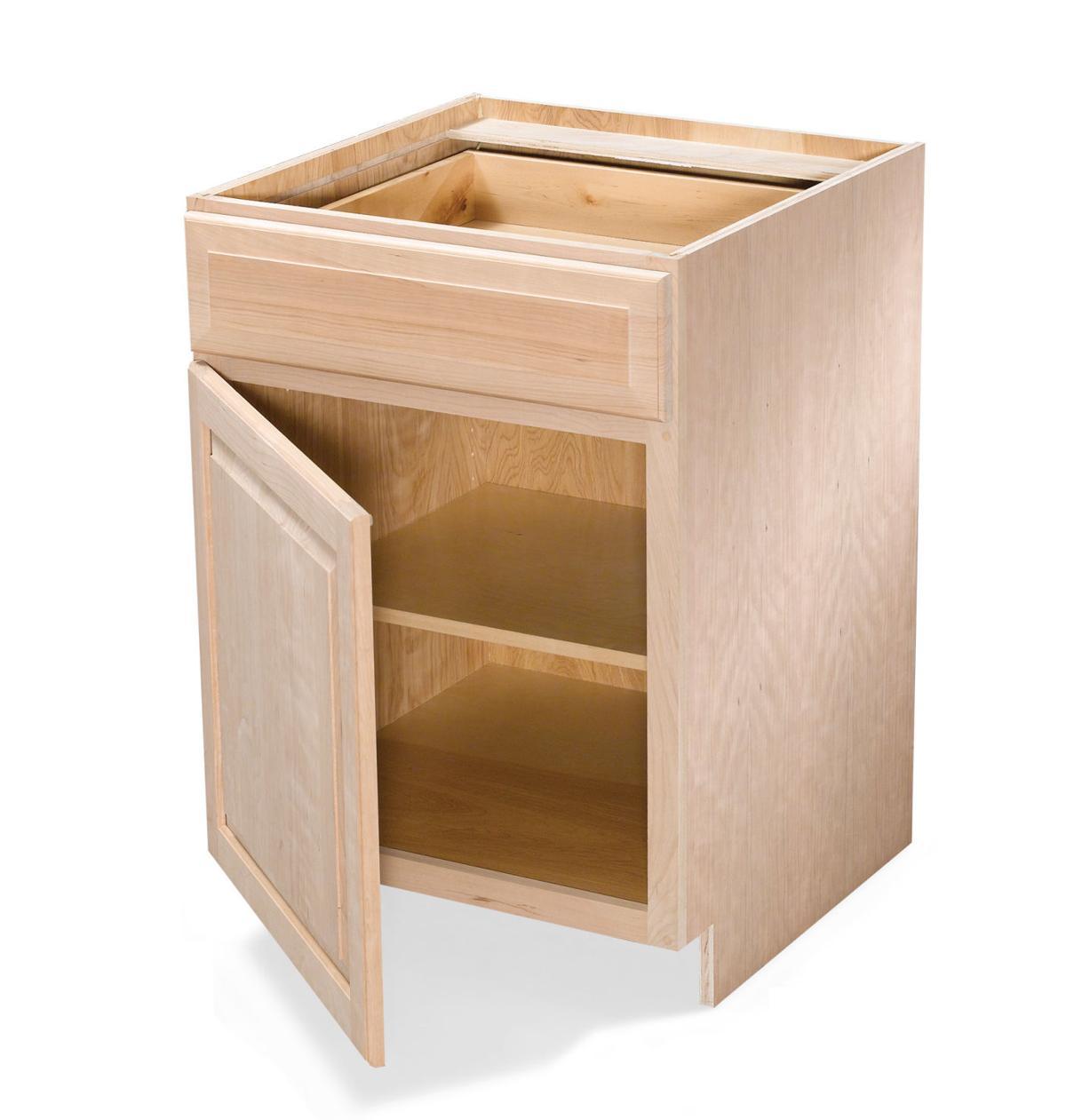 Advantage cabinet