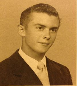 James Allen Eshleman 84, Engineer at RCA/Burle Industries